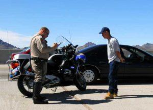 Speeding Tickets Driving