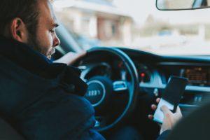CARELESS DRIVING TICKETS
